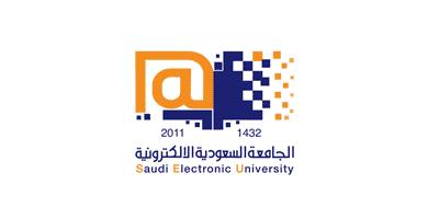 الجامعة السعودية الإلكترونية