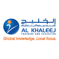 شركة الخليج للتدريب والتعليم