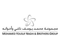 شركة مجموعة محمد يوسف ناغي وإخوان