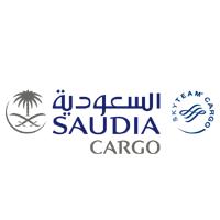 شركة الخطوط السعودية للشحن
