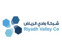 شركة وادي الرياض